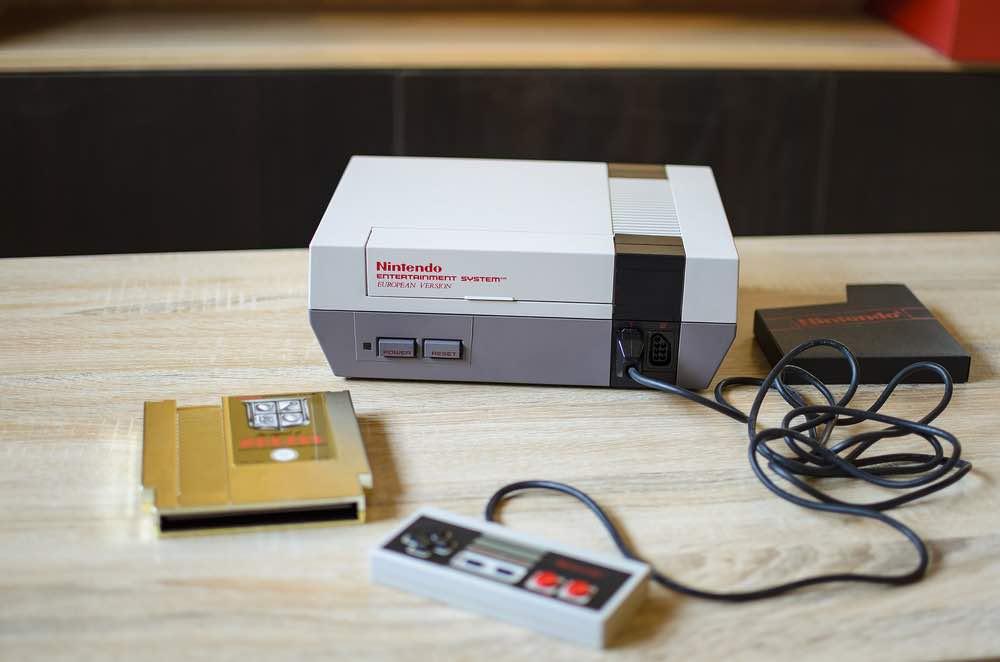 Best NES RPGs