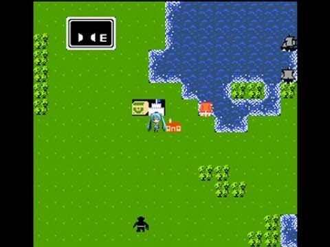 Ultima III NES
