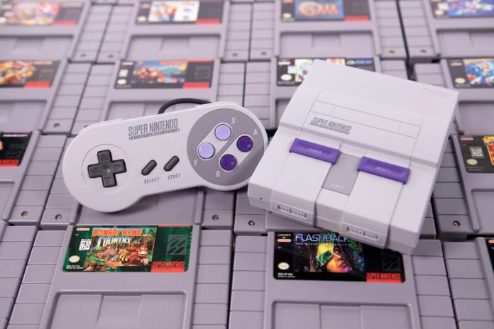 Underrated SNES Games