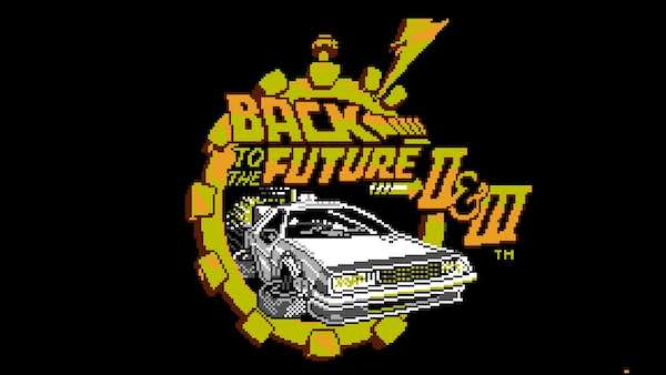 Back To The Future - Worst NES Games of All Time