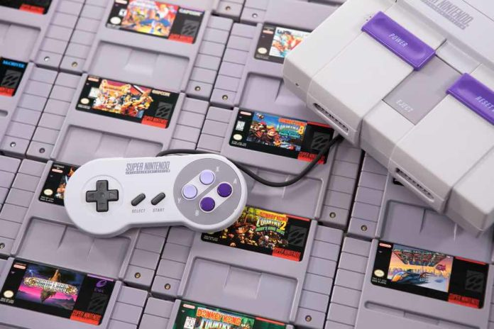 Best SNES Multiplayer Games