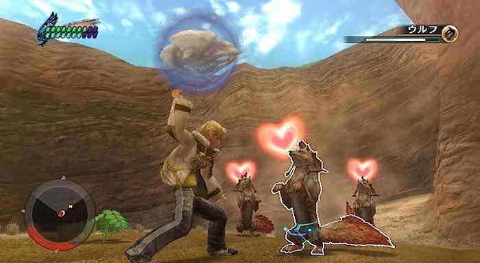 Best Wii RPGs of all time 9. Final Fantasy Crystal Chronicles: The Crystal Bearers