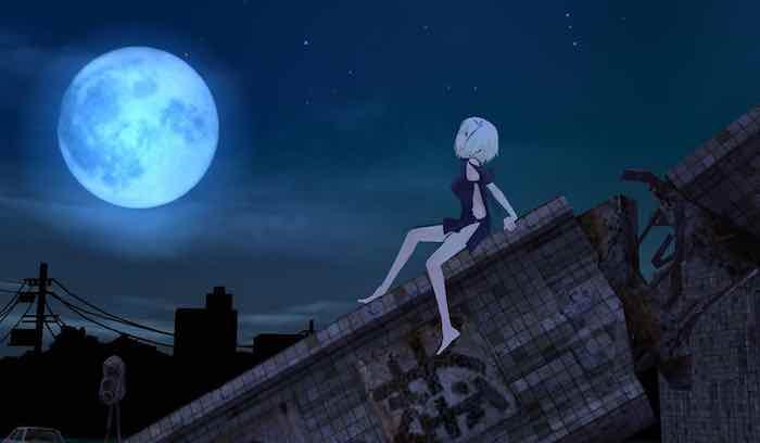 8. Fragile Dreams: Farewell Ruins of the Moon