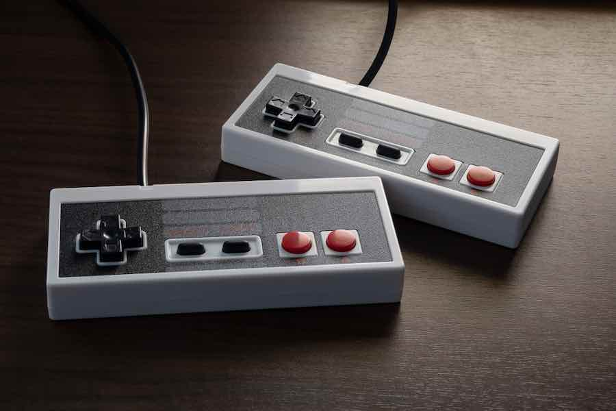 Best NES Music: Controllers
