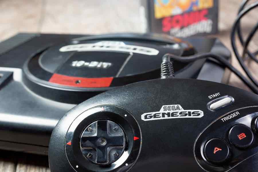 Sega Genesis RPGs