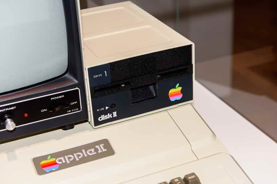 Best Apple II Games