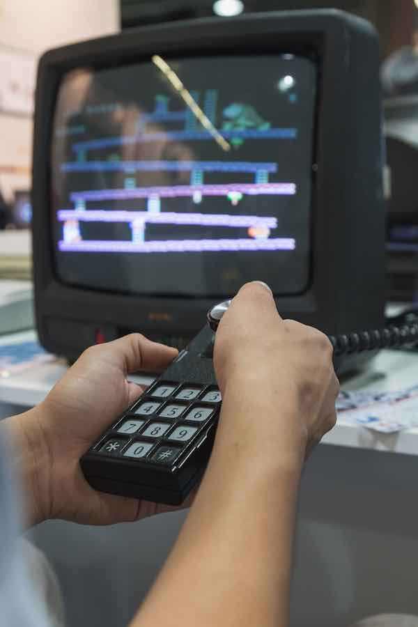 Best ColecoVision Games