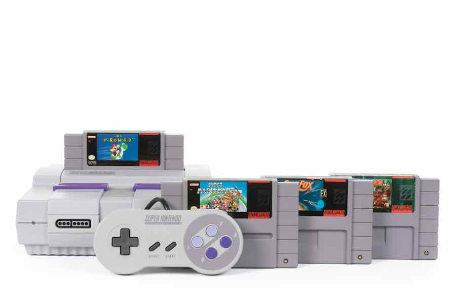 SNES and Games: Best SNES Games Ever