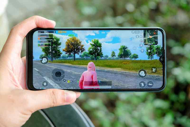 Android Survival GAmes