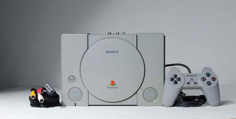 Best PS1 Multiplayer Games: Sony Playstation 1